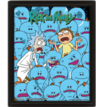 Poster Rick and Morty 293336