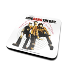 Sous-verre Big Bang Theory 293400