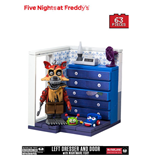 Five Nights at Freddy´s jeu de construction Small Left Dresser and Door
