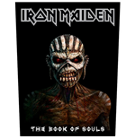 Patch Iron Maiden 293530