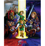 Poster The Legend of Zelda 293532