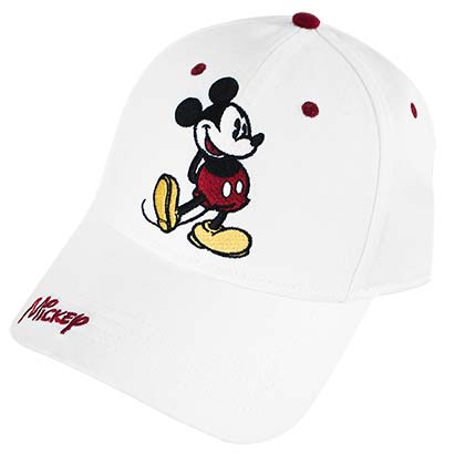 Casquette Mickey Mouse - Classic Pose