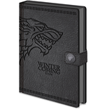 Cahier Le Trône de fer (Game of Thrones) 293767