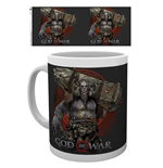 Tasse God Of War 293773