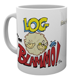 Tasse The Ren & Stimpy Show 293791
