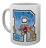 Tasse The Ren & Stimpy Show 293792