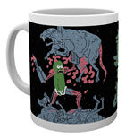 Tasse Rick and Morty 293802
