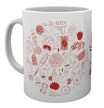 Tasse Rick and Morty 293808