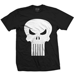 T-shirt The punisher 293836