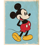 Poster Mickey Mouse 293837