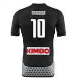 Maillot 4th SSC Naples Kappa 2018-2019 (Maradona 10)
