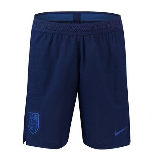 Short Angleterre Football 2018-2019 Home (Bleu Marine)
