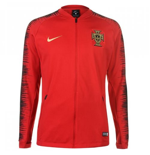 9bd368cd54 Achetez Veste Portugal Nike Anthem 2018-2019 (Rouge)