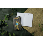 Legend of Zelda Breath of the Wild cahier Sheikah Slate
