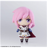 Final Fantasy XIII peluche Lightning 14 cm