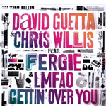 "Vinyle David Guetta - Willis Chris - Getting Over You (2x12"")"