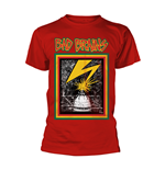 T-shirt Bad Brains - Bad Brains