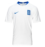 Maillot de Football Grèce Nike Home 2018-2019