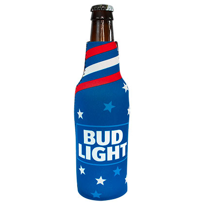 Koozie Bud Light