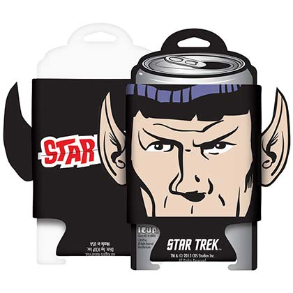 Koozie Star Trek