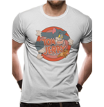 T-shirt Tom et Jerry  294848