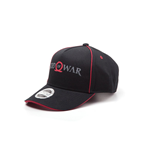 God Of War casquette hip hop Logo