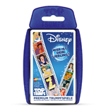 Disney Top Trumps Disney´s The Classic Edition *ALLEMAND*