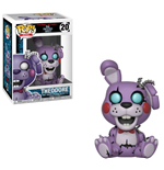 Five Nights at Freddy's The Twisted Ones POP! Books Vinyl Figurine Twisted Theodore 9 cm