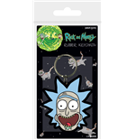 Porte-clés Rick and Morty 294985