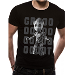 T-shirt Guardians of the Galaxy 295115