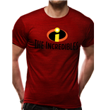 T-shirt The Incredibles 295130