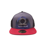 Casquette God Of War