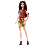 Figurine Barbie 295179
