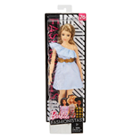 Figurine Barbie 295184