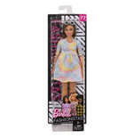 Figurine Barbie 295185
