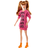 Figurine Barbie 295187