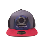 Chapeau God Of War 295267