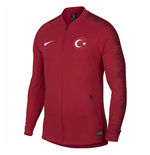 Sweat-shirt Turquie Football 2018-2019 (Rouge)