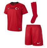 Tenue de football pour enfant Turquie Football 2018-2019 Home