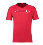 Maillot de Football Turquie Nike Home 2018-2019