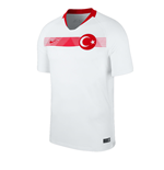 Maillot de Football Turquie Nike Away 2018-2019