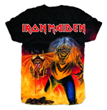 T-shirt Iron Maiden 295355