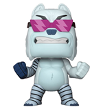 Teen Titans Go! The Night Begins To Shine POP! Vinyl figurine Cee-Lo Bear 9 cm