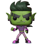 Teen Titans Go! The Night Begins To Shine POP! Vinyl figurine Beast Boy 9 cm