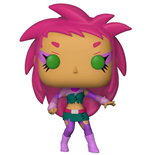 Teen Titans Go! The Night Begins To Shine POP! Vinyl figurine Starfire 9 cm