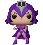 Teen Titans Go! The Night Begins To Shine POP! Vinyl figurine Raven 9 cm