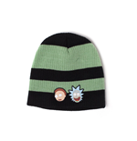 Rick et Morty bonnet Rick & Morty Striped
