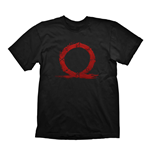 T-shirt God Of War 295541