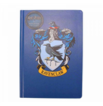Harry Potter cahier A5 Ravenclaw