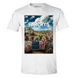 T-shirt Far Cry 295901